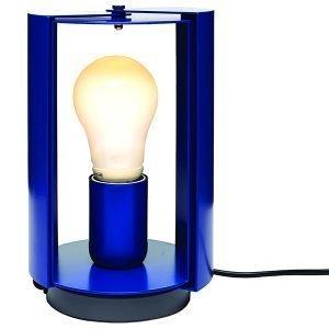 Nemo Lighting Pivotante À Poser Pöytävalaisin Sininen