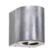 Nordlux Canto Ulkoseinävalaisin Galvanoitu LED MODUL IP44