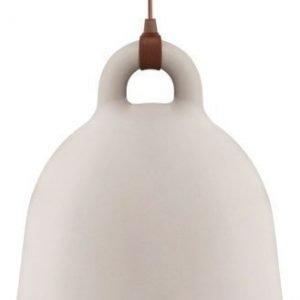 Normann Copenhagen Bell Lamppu Hiekka L