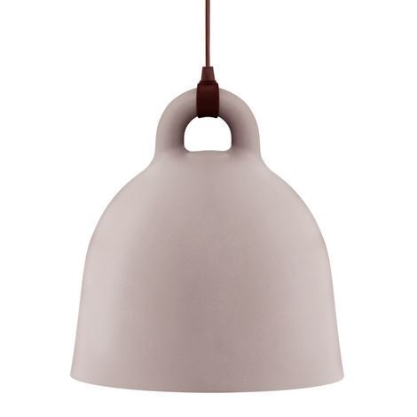 Normann Copenhagen Bell Valaisin Hiekka Medium