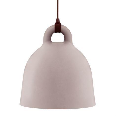 Normann Copenhagen Bell Valaisin Hiekka Medium