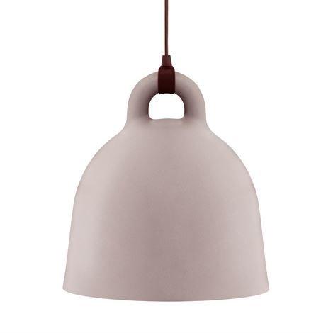 Normann Copenhagen Bell Valaisin Hiekka Small