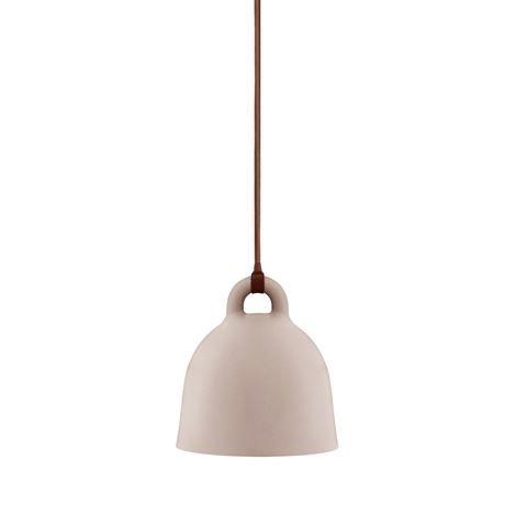 Normann Copenhagen Bell Valaisin Hiekka X-Small