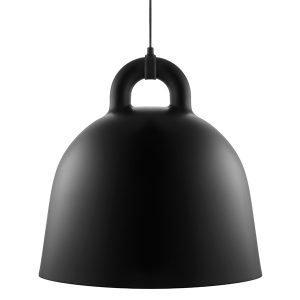 Normann Copenhagen Bell Valaisin L Musta
