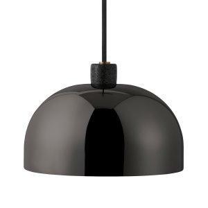 Normann Copenhagen Grant Riippuvalaisin Musta 23 Cm