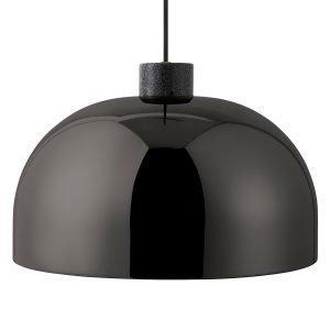 Normann Copenhagen Grant Riippuvalaisin Musta 45 Cm