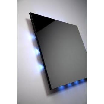 Noro Avanti 600/750 LED Peili kiiltävä valkoinen
