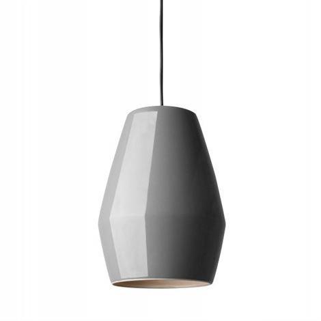 Northern Lighting Bell Valaisin Harmaa