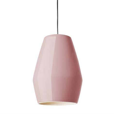 Northern Lighting Bell Valaisin Vaaleanpunainen