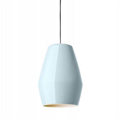 Northern Lighting Bell Valaisin Vaaleansininen