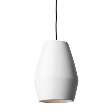 Northern Lighting Bell Valaisin Valkoinen