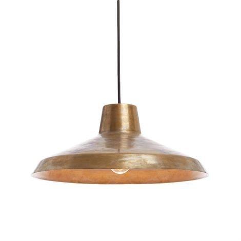 Northern Lighting Evergreen Valaisin Iso Kupari