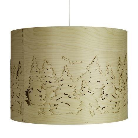 Northern Lighting Norwegian Forest Kattovalaisin Iso Koivu
