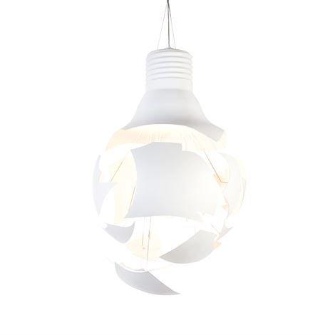 Northern Lighting Scheisse Riippuvalaisin Valkoinen Matta