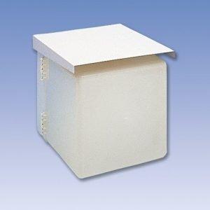Numerovalaisin Standard AT4000V 75W valkoinen