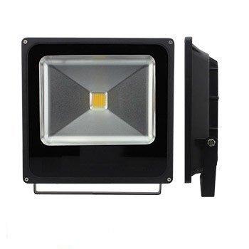 Ohut LED Valonheitin 50W