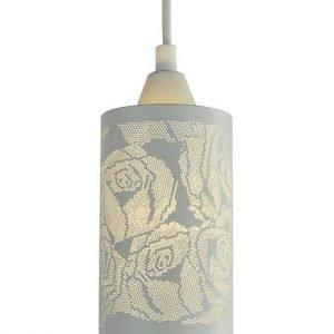 Oriva Ikkunalamppu Rose Valkoinen