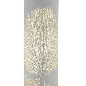 Oriva Pöytävalaisin Tree Valkoinen