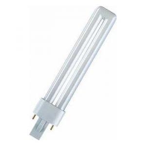 Osram Lamppu 11w / 827 G23