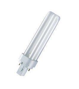 Osram Lamppu 26w / 830 Dulux D G24d-3