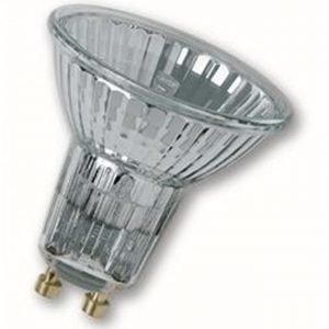 Osram Lamppu 50w Halopar 16 Gu10 35°