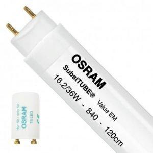 Osram Lamppu Led Loisteputki 16