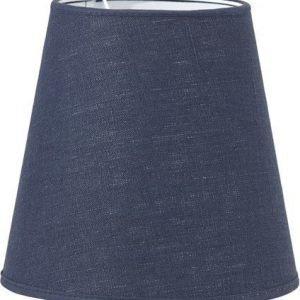 PR Home Cia Lampunvarjostin pellava sininen 20cm