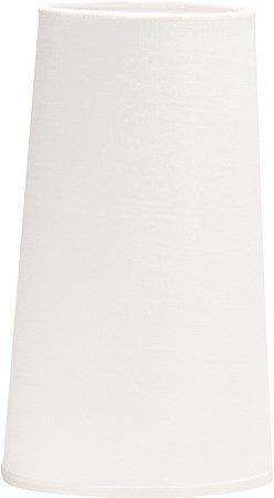 PR Home Cone Lampunvarjostin Classico Valkoinen 16 cm