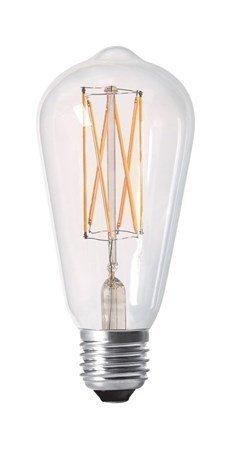 PR Home Elect LED Filamentti E27 Edison