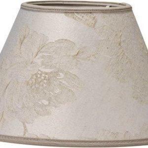 PR Home Empire Lampunvarjostin ruusu Beige 27 cm