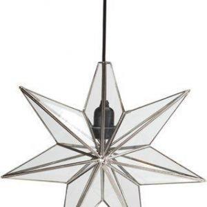 PR Home Factory Star Silver 60cm