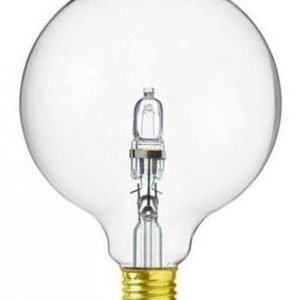 PR Home Halogen Lamppu 95mm E27 (42W)60W 630lm