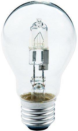 PR Home Halogen Vakiolamppu E27