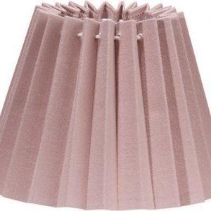 PR Home Hilde Lampunvarjostin Franza Vaaleanpunainen 20 cm