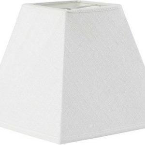PR Home Kvadrat Lampunvarjostin Pellava Offwhite 18 cm