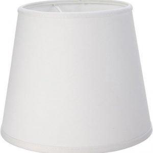 PR Home Mia L Lampunvarjostin Bas Valkoinen 17 cm