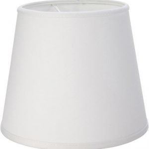 PR Home Mia L Lampunvarjostin Bas Valkoinen 20 cm