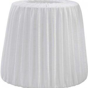 PR Home Mia Lampunvarjostin Classico Valkoinen 24 cm