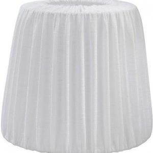 PR Home Mia Lampunvarjostin Classico Valkoinen 30 cm