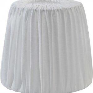 PR Home Mia Lampunvarjostin Franza Valkoinen 30 cm