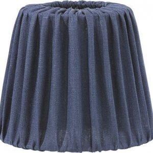PR Home Mia Lampunvarjostin Pellava Sininen 17cm