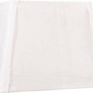 PR Home Square Riippuvarjostin Skira Valkoinen 20cm