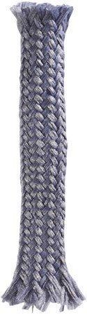 PR Home Tekstiilikaapeli Harmaa 5 m