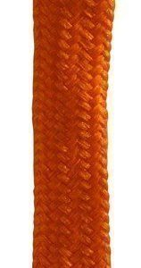 PR Home Tekstiilikaapeli Oranssi 5 m