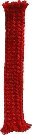 PR Home Tekstiilikaapeli Punainen 5 m