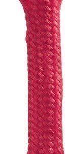 PR Home Tekstiilikaapeli Vaaleanpunainen 5 m