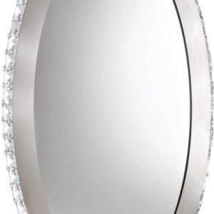 Peilivalaisin LED Toneria 51 cm kromi kristalli