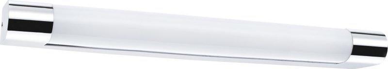 Peilivalaisin Mizar 45x370x80 mm kromi/opaali IP44