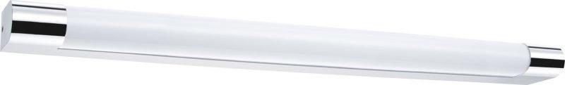 Peilivalaisin Mizar 45x630x80 mm kromi/valkoinen IP44