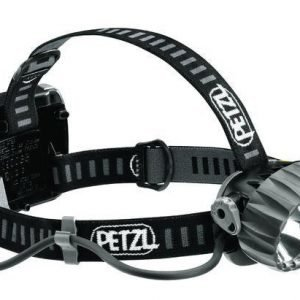 Petzl Duo Atex LED5 EX -otsavalaisin